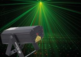 hyr laser ljus fest stockholm adj micro galaxian
