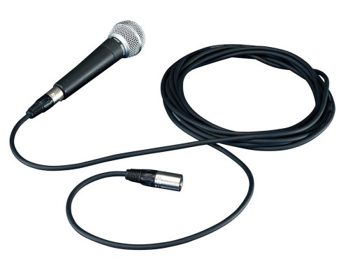 hyr mikrofon stockholm