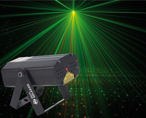 hyra disco ljus fest stockholm adj micro galaxian