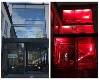 exempel-belysning-festbelysning-röd