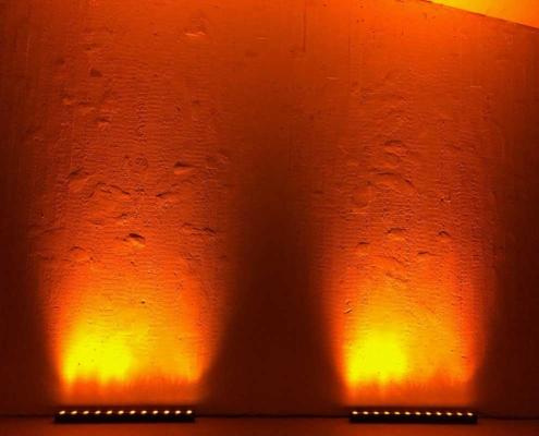 ADJ UB 12H amber