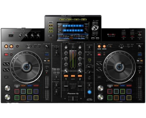 hyra Pioneer DJ controller Stockholm