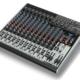 hyra mixerbord stockholm behringer xenyx x2222usb