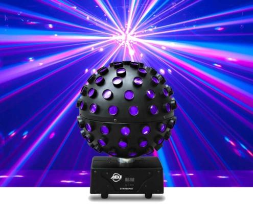 modern discokula adjö starburst