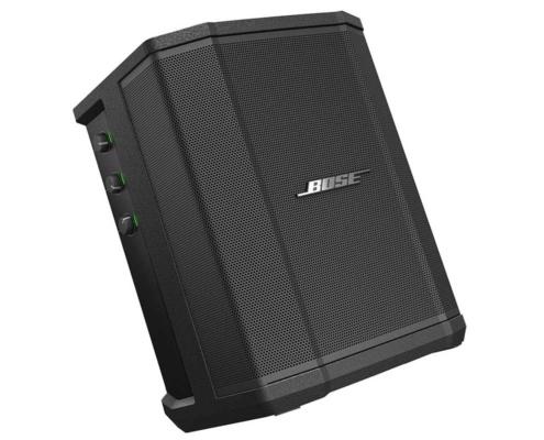 hyr batteridriven portabel högtalare stockholm