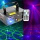 hyr disco laser stockholm